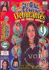 Global Warming Debutantes Volume 9