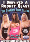 Video: I Survived a Rodney Blast: The Complete First Season - Volume 2