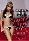 Playtime's Nudes Presents - Charlie Laine