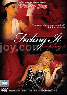 Feeling It! Not Faking It Box Cover