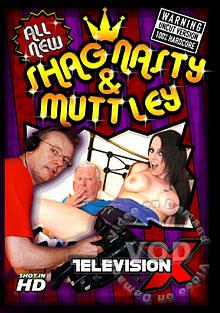 The All New Shagnasty And Muttley Show Box Cover