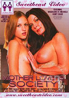Mother Lovers Society Box Cover
