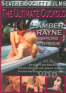 The Ultimate Cuckold Box Cover