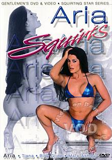 Aria Squirts Box Cover
