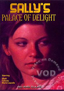 Sally's Palace Of Delight Box Cover
