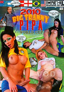 2010 big tranny pipa world cup