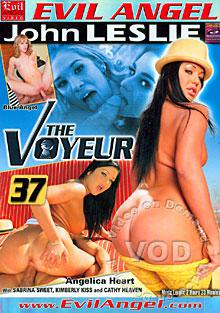 The Voyeur 37 Box Cover