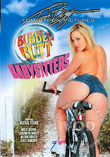 Bubble Butt Babysitters Box Cover