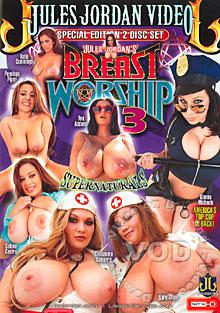 Breast Worship 3: Supernaturals