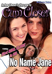 Cum Closer 7 - No Name Jane Box Cover