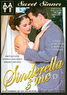 Sinderella & Me Box Cover