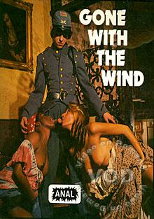gone with the wind and sex