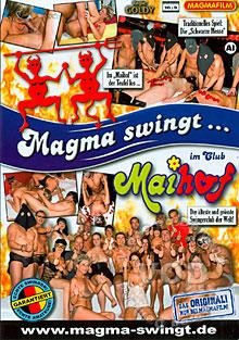 Magma Swingt Im Club Maihof Box Cover