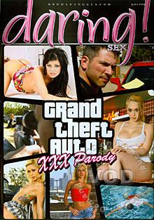 Grand Theft Auto XXX Parody