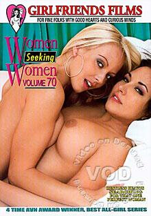 Women Seeking Women Volume 70 Box Cover