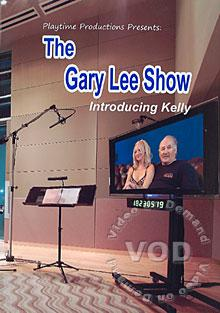 The Gary Lee Show - Kelly Box Cover