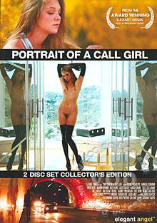 Portrait Of A Call Girl (Disc 1) Box Cover