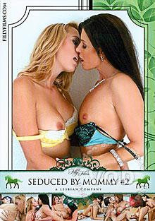 Seduced By Mommy #2 Box Cover