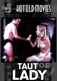 Taut Lady Box Cover
