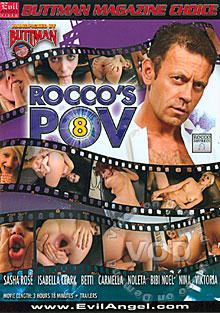Rocco's POV 8 Box Cover