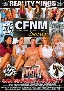 CFNM Secret Vol. 4 Box Cover