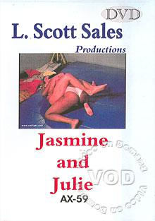 Jasmine And Julie Box Cover