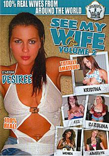 See My Wife Volume 2
