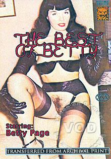 The Best Of Betty Box Cover