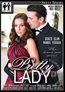 Pretty Lady Box Cover