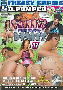 Phattys Rhymes & Dimes 17 (Disc 2) Box Cover
