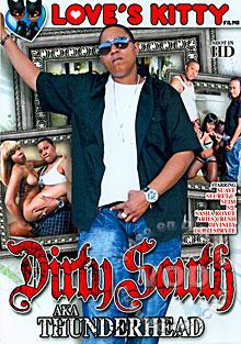 Dirty South aka Thunderhead Box Cover