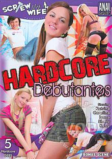 Hardcore Debutantes Box Cover