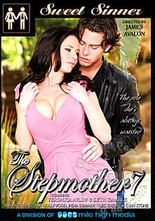 The Stepmother 7 Box Cover