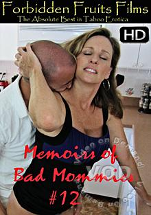 Memoirs Of Bad Mommies 12 Box Cover