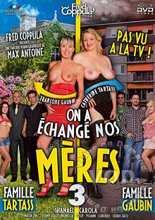 On A Echange Nos Meres 3 Box Cover