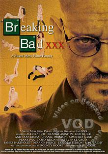 Breaking Bad XXX - A Sweet Mess Films Parody