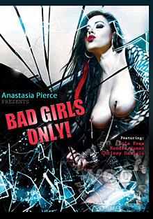 Bad Girls Only Box Cover