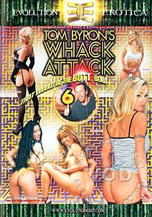 Whack Attack #6 Box Cover
