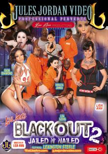 Lisa Ann's Black Out 2 Box Cover