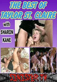 The Best Of Taylor St. Claire