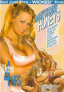Hot N' Horny Honeys Box Cover
