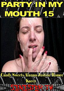 Party In My Mouth 15