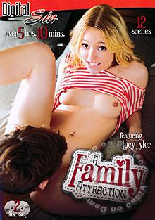 A Family Attraction (Disc 1)