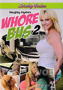 Naughty Alysha's Whore Bus 2