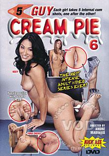 5 Guy Cream Pie 6