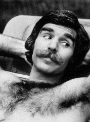 Porn star: Harry Reems
