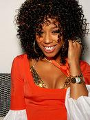 Misty Stone