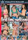 Video: First Time Auditions 3