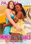 Video: Munch Time Girls