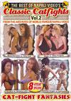 Video: The Best Of Napali Video's Classic Catfights Vol. 2 - Cat-Fight Fantasies